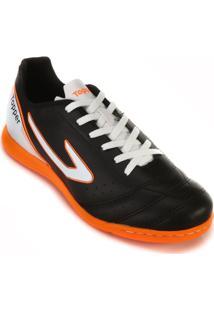 0f73d5b26ca Netshoes. Tênis Futsal Topper Drible - Masculino