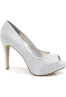 Peep Toe Zariff Shoes 86086210