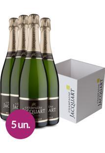 Winebox Jacquart + Champanheira