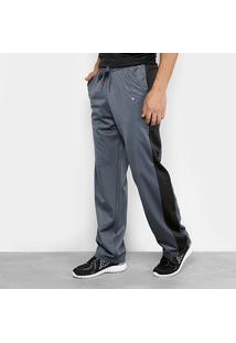 Netshoes. Calça Gonew Helanca Recorte Lateral Masculina - Masculino 5f21c0cd53aef