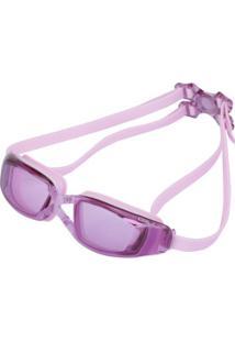 Óculos De Natação Oxer Tip G-8020 - Adulto - Rosa