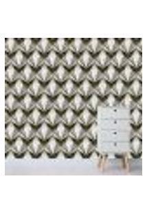 Papel De Parede Adesivo - Geométrico - Abstrato - 414Ppa