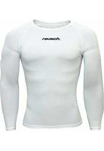 Camisa Térmica Reusch Underjersey Ml - Masculino aea9b5c445e91