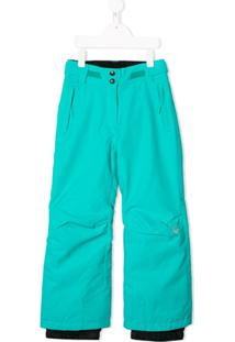 Rossignol Kids Layered Ski Trousers - Azul