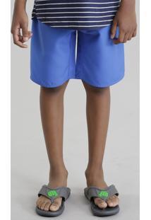 Bermuda Azul Royal