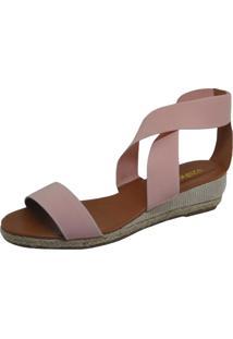 38e45e277 Anabela Fofa Rustica feminina | Shoes4you