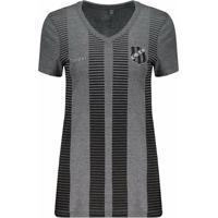 Camiseta Topper Ceará 2017 Feminina - Feminino 35171115979d1