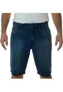 Bermuda Jeans Igor California Prime Azul