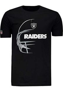 52ffba6bbc Amazon. Camiseta New Era Nfl Oakland Raiders