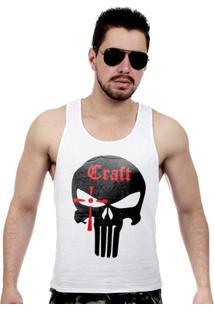 Camiseta Regata Militar Craft Chris Kyle - Masculino f9350c1219b