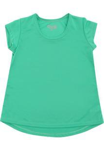 Camiseta Gumii Lisa Verde