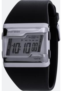 Relógio Unissex Mormaii Fzm T8A Digital 10Atm