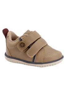 Sapato Infantil Klin Cravinho 126