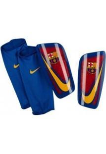 Caneleira Nike Mercurial Barcelona Lite Lrj/Mrh - Nike