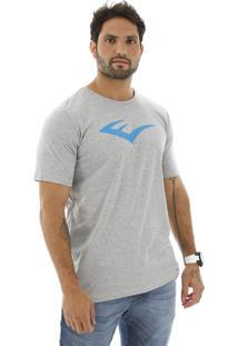 Camiseta Everlast Básica.