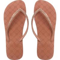 89967ebc75fde3 Chinelo Capodarte Nude feminino | Shoes4you