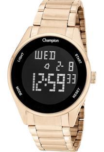 Relógio Champion Digital Ch40231Z