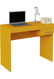 Mesa Para Notebook Cooler Amarelo