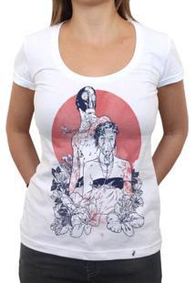 After All - Camiseta Clássica Feminina