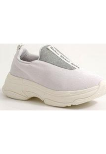 Tênis Feminino Chunky Sneaker Bebecê