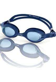 Óculos De Natação New Phoenix A7700S - Gold Sports