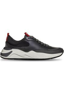 Tenis Move 71001-00-Preto-37