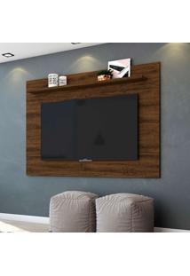 Painel Para Tv 60 Polegadas Lorenzo Savana 160 Cm