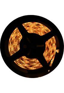 Fita Led Taschibra 2.5W 2M Fonte Bivolt Automático Ip20 3K