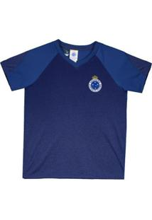 Camisa Cruzeiro Motion Infantil - Masculino