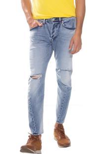 Calça Jeans Levis Regular Taper Engineered 10001 Azul