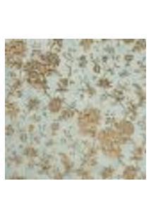 Papel De Parede Vinílico Bright Wall Y6130604 Com Estampa Contendo Floral