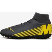 85c629284 Chuteira Nike Mercurial X Superfly Club Society - Unissex