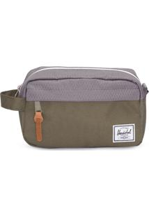 Necessaire Masculina Chapter - Verde