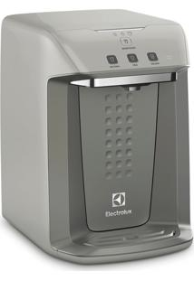Purificador De Água Electrolux Pa26G Bivolt Prata Com 3 Temperaturas