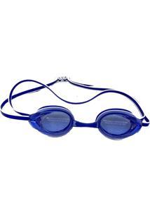 c480ae3d1 Óculos De Natação Speedo Champ Marinho Azul