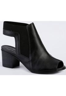 Bota Feminina Open Boot Bebecê 5416381