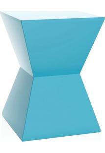 Banco | Banqueta Nitro Polipropileno Azul I'M In