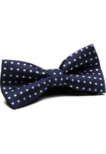 Gravata Bow Tie Point - Masculino