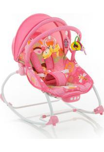 Cadeira De Descanso Bouncer Sunshine - Safety 1St. - Pink