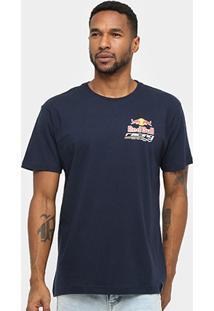 Camiseta Red Bull Racing Stock Car Dynamic Masculina - Masculino 54674d57710