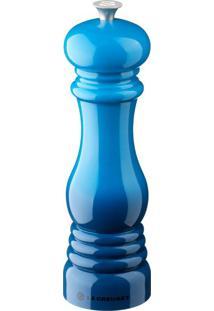 Moedor De Sal Le Creuset Azul Marseille 21Cm - 22301