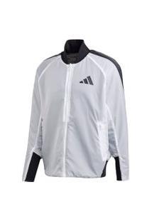 Jaqueta Adidas M Vrct Oversize Branco