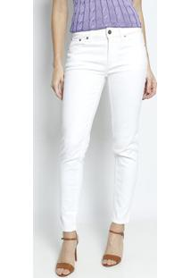 Calça Skinny Lisa - Brancaralph Lauren a725c971b42