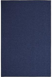 Tapete Lumiere- Azul Marinho- 500X300Cm- Tapete Tapete São Carlos