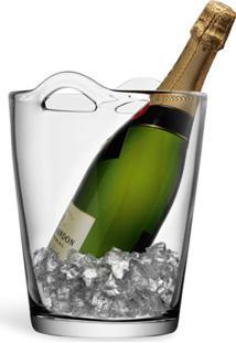 Lsa International Balde De Champagne - Neutro
