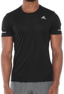 Camiseta Adidas Run Tee Masculina