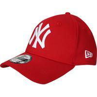Boné New Era 3930 Hcleague Baseb Scarlet New York Yankees - Unissex ec56a46764f