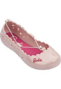 Sapatilha Infantil Barbie Trends Grendene Kids 21762