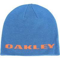 Gorro Oakley Rockslide Beanie Masculino - Masculino 2b56f5d642a