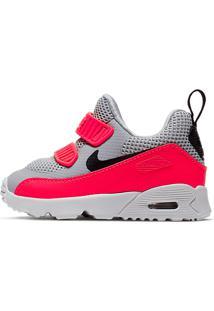 Tênis Nike Air Max Tiny 90 Infantil